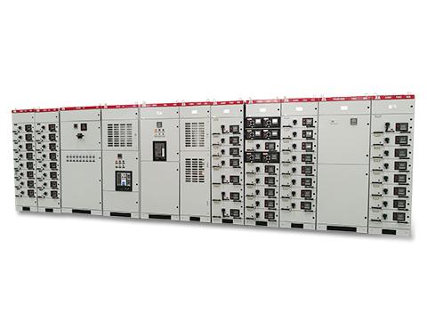 MNS/GCS/GCK低压抽出式开关柜