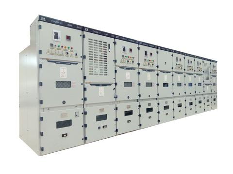 KYN28A-12中置式高压开关柜